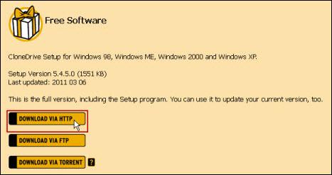 Virtual clonedrive free download for windows 10, 7, 8/8. 1 (64 bit.