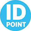 ID point logo