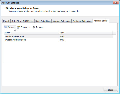 retrieving e mail addresses from the ldap directory helpdesk