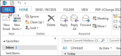 Outlook.Com Sähköposti