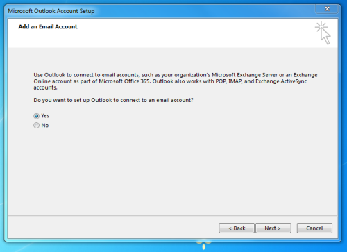 Installing Outlook 2013 on a home computer | Helpdesk