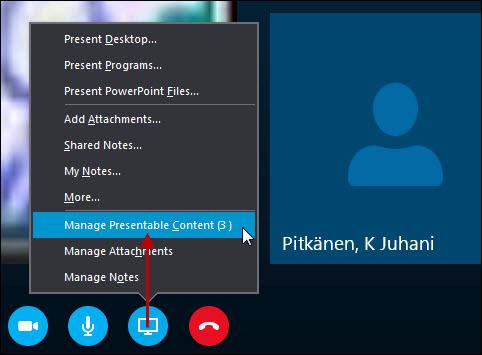 Skype for Business | Helpdesk