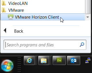 Virtual desktops (VDI) and VMware | Helpdesk