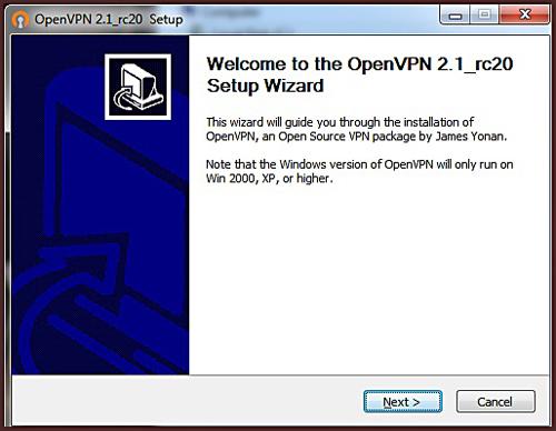HY-VPN installation (Windows) | Helpdesk